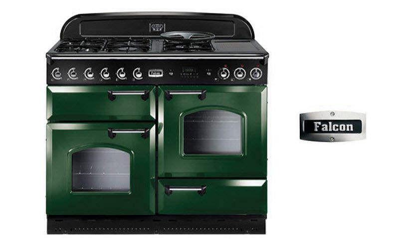 FALCON FRANCE Gruppo cottura doppio forno Gruppi cottura Attrezzatura della cucina   |