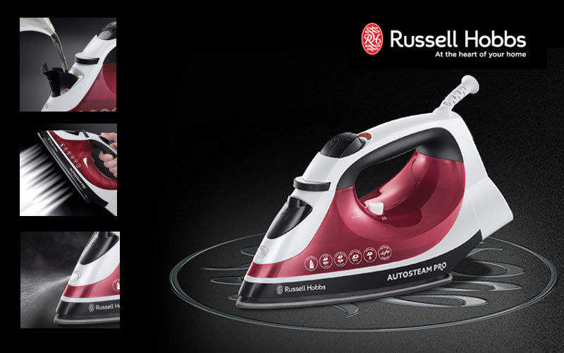 RUSSELL HOBBS Ferro da stiro Autour du linge Cucina Accessori  |