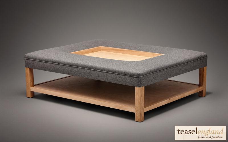 TEASEL ENGLAND Tavolino rettangolare Tavolini / Tavoli bassi Tavoli e Mobili Vari  |