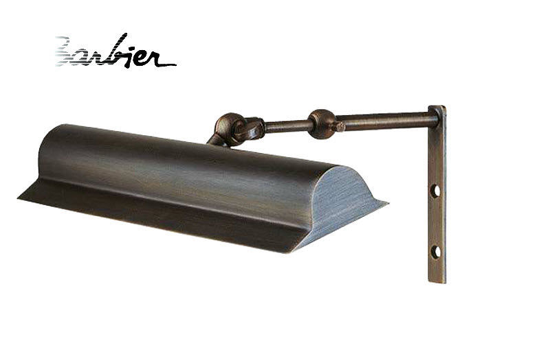 Barbier Luminaire Illuminazione quadro Applique per interni Illuminazione Interno  | Classico