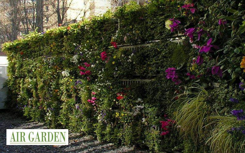 AIR GARDEN Muro vegetale Alberi e piante Fiori e Profumi  |