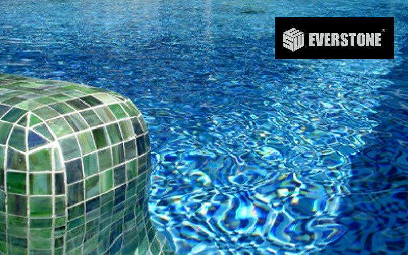 EVERSTONE Piastrella per piscina Rivestimenti per piscine Piscina e Spa  |
