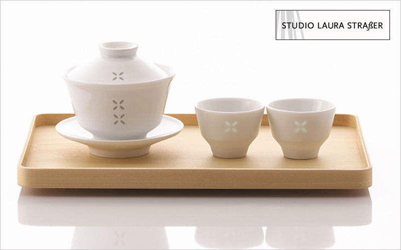 Studio Laura StraBer Servizio da tè Servizi di piatti Stoviglie  |