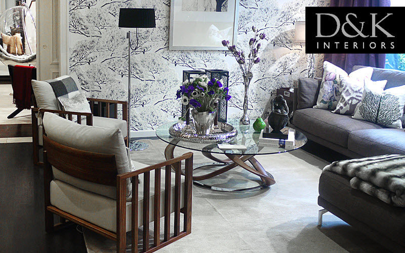 D&K interiors     |