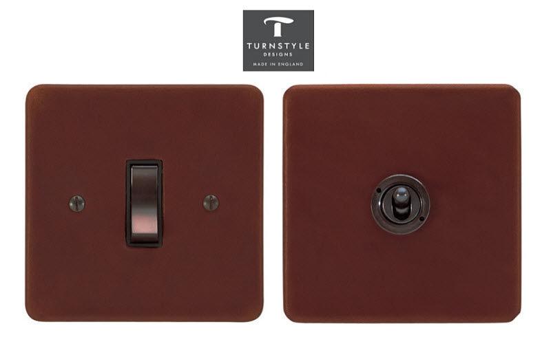 Turnstyle Designs Interruttore Elettricità Illuminazione Interno  |