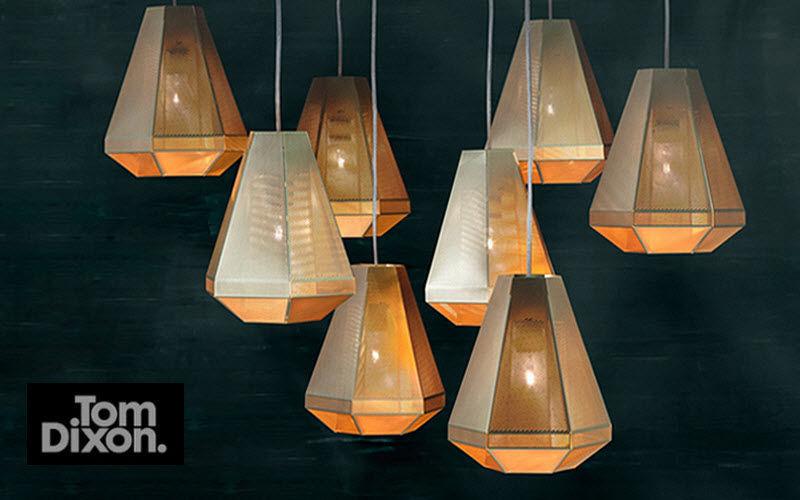 Tom Dixon Sospensorio multiple Lampadari e Sospensioni Illuminazione Interno  |