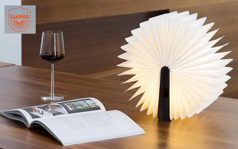 LUMIO Lampada da scrivania a led Lampade Illuminazione Interno  |