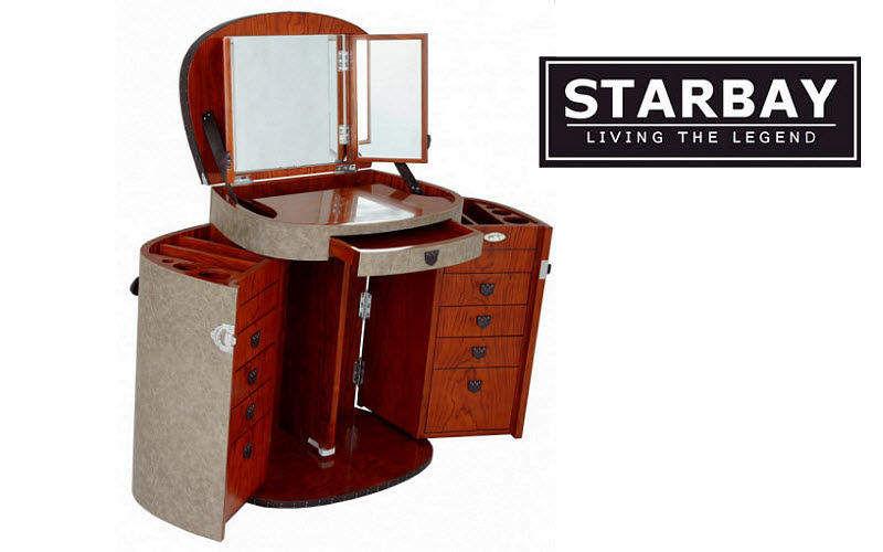 Starbay Toeletta Pettiniere Armadi, Cassettoni e Librerie  | Esotico