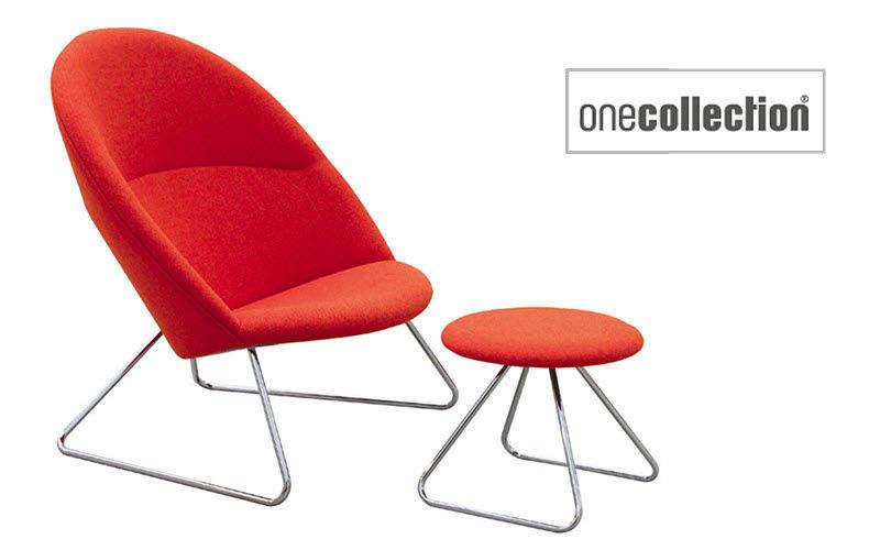 One Collection Poltrona e pouf Poltrone Sedute & Divani  |