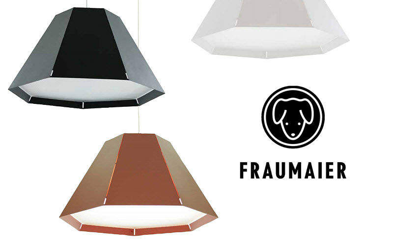 FrauMaier Lampada a sospensione Lampadari e Sospensioni Illuminazione Interno   