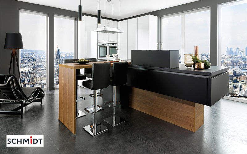 Cuisines Schmidt Cucina moderna Cucine complete Attrezzatura della cucina  |
