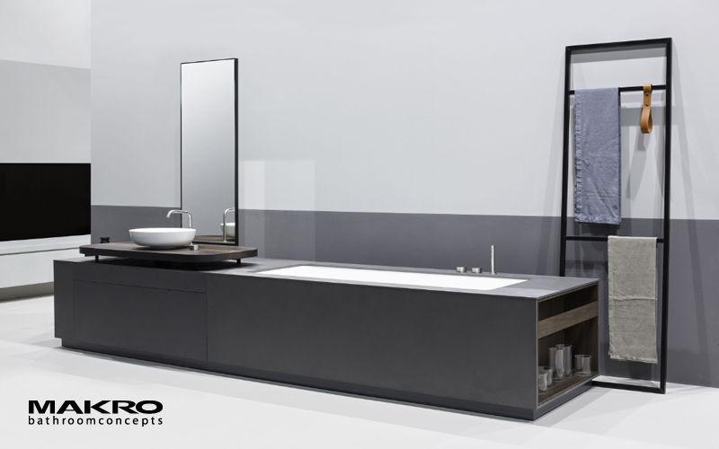 Vasca Da Bagno Ovale Incasso : Vasca da bagno ad incasso vasche da bagno decofinder