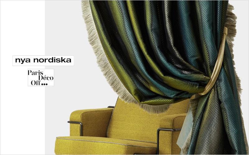 Nya Nordiska Nappa per tenda Bracciali per tende Tessuti Tende Passamaneria  |