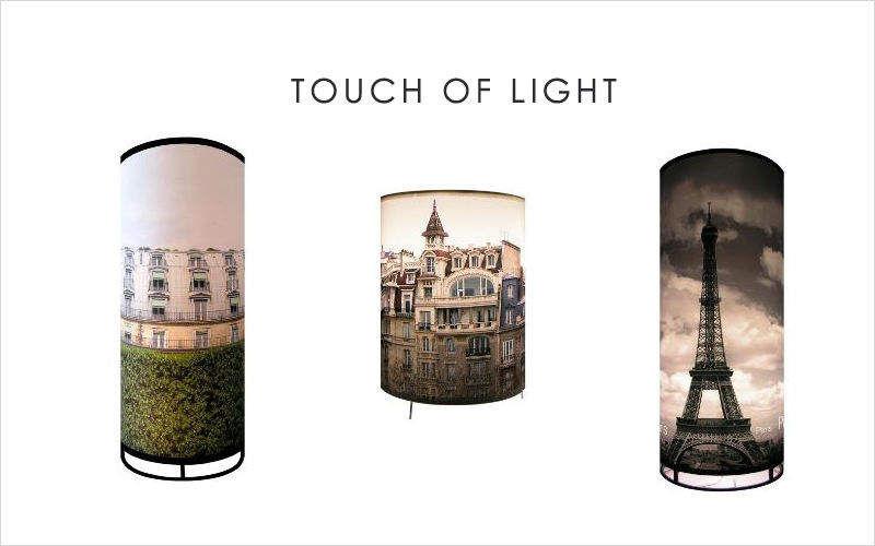 TOUCH OF LIGHT Lampada da tavolo Lampade Illuminazione Interno   