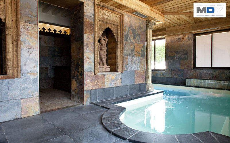 Marbrerie Des Yvelines Bordo piscina Bordi piscina & e spiagge Piscina e Spa  |