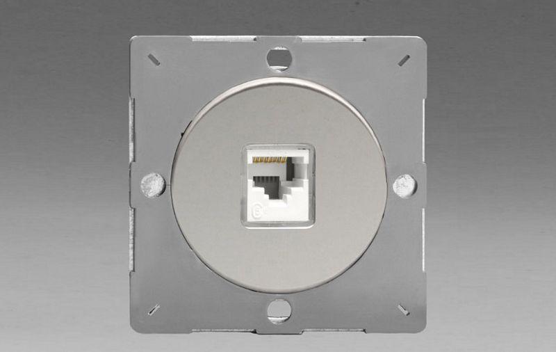 ALSO & CO Presa multimediale Elettricità Illuminazione Interno  |
