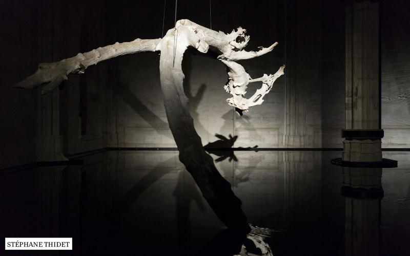 STÉPHANE THIDET Scultura Statue Arte  |