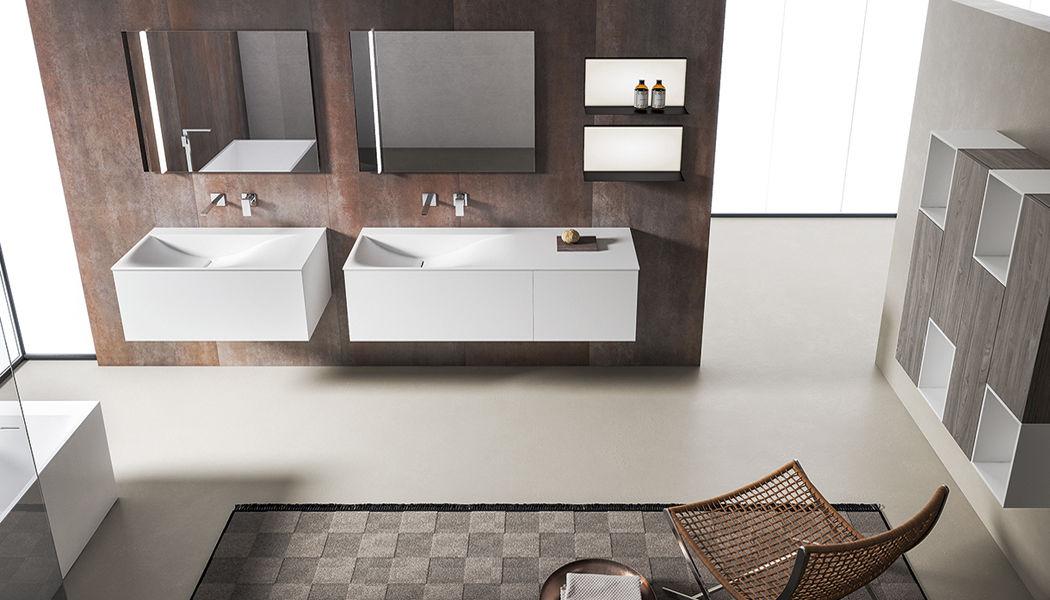 BMT Bagno Bagni completi Bagno Sanitari Bagno | Design Contemporaneo
