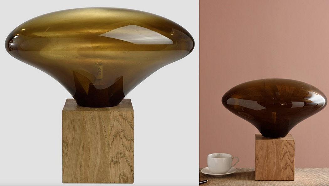 Gie El Home Lampada da tavolo Lampade Illuminazione Interno  |