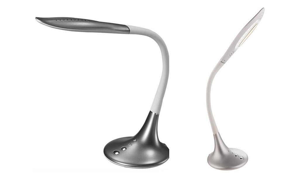 CRISTALRECORD Lampada da scrivania a led Lampade Illuminazione Interno  |