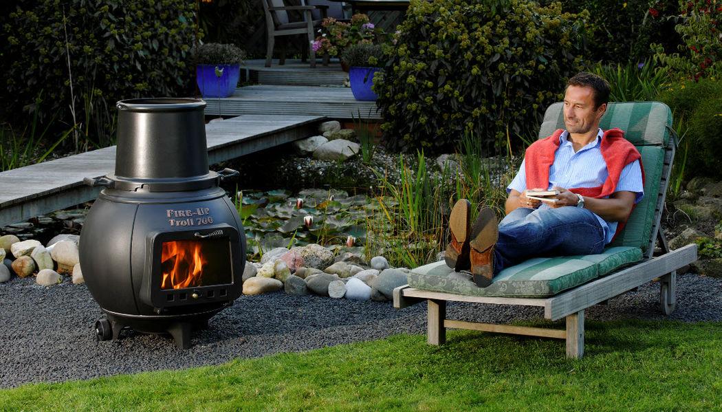 LEDA Barbecue a carbone Barbecue Varie Giardino  |