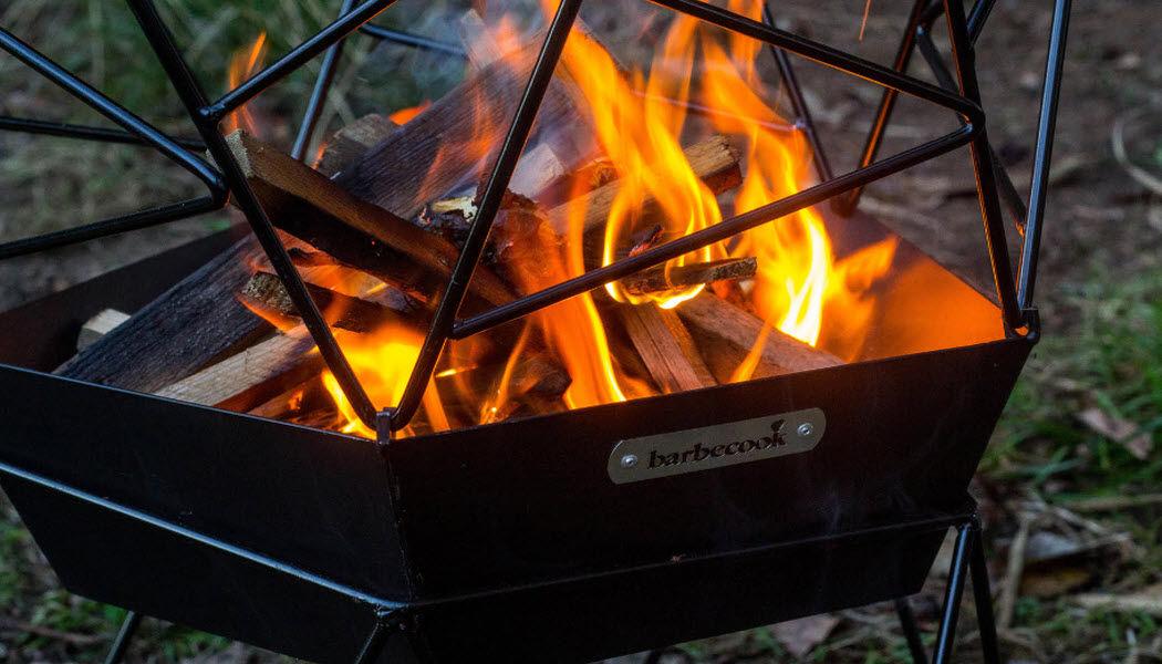 BARBECOOK Braciere Barbecue Varie Giardino  |