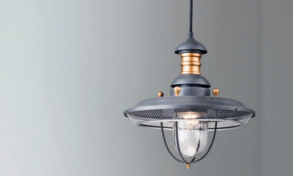 MAYTONI Lampada sospesa per esterni Lanterne da esterno Illuminazione Esterno  |