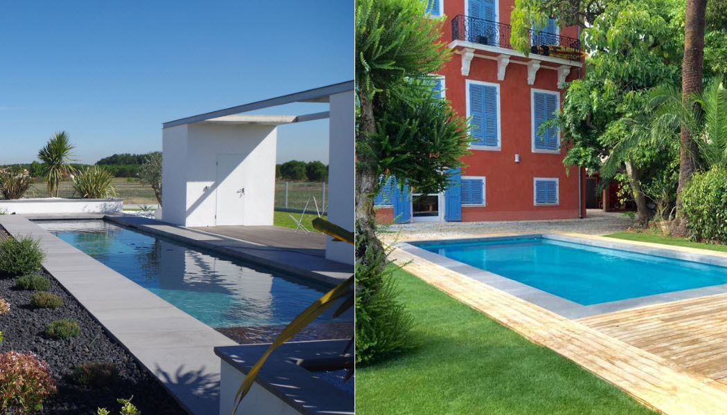 Rouviere Collection Bordo piscina Bordi piscina & e spiagge Piscina e Spa  |