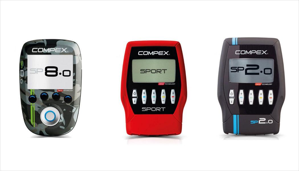 Compex France Elettrostimolatore Varie fitness Fitness  |