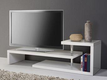 BELIANI - rangement - Mobile Tv & Hifi