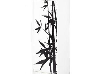 WHITE LABEL - classeur à rideaux blanc - curtain n°7 - l 38 x l - Armadio A Serranda