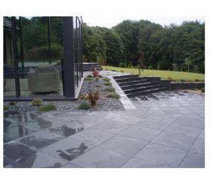CLASSGARDEN - Lastra per pavimentazione esterna