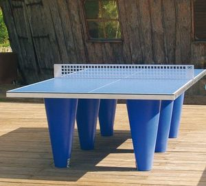 Area Tavolo da ping pong
