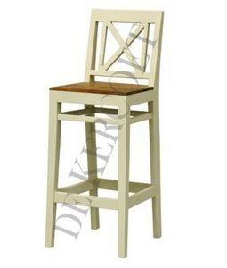 De Kercoet Sgabello (sedia alta)