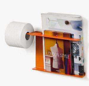 Porta-carta igienica