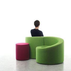 Sedia per sala d'attesa