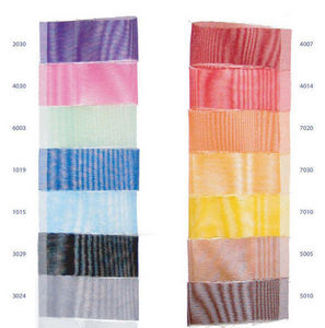 Lammelin Textiles Et Industrie Organza