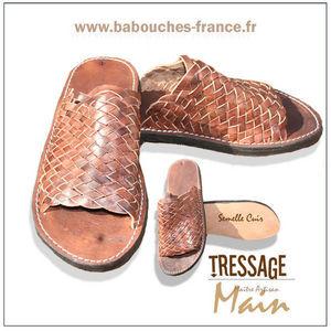 Babouches France Sandali