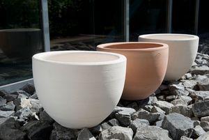 POTERIE GOICOECHEA - cuvier--- - Vaso A Coppa Da Giardino