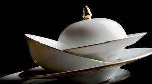 Legle - sous le soleil - Campana Per Piatto