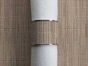 CHILEWICH - bamboo - Portatovagliolo