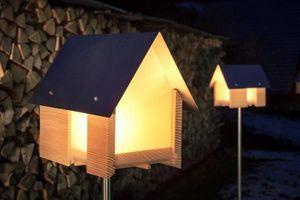 Design im Dorf -  - Casetta Per Uccelli