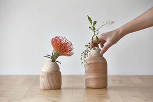 KIMU DESIGN -  - Vaso Di Porcellana