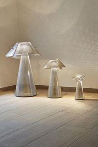 THIERRY VIDE DESIGN -  - Lampada Da Tavolo