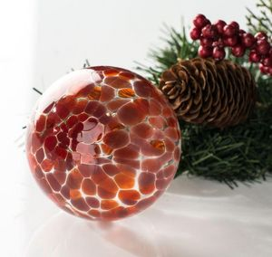Abate Zanetti -  - Palla Di Natale