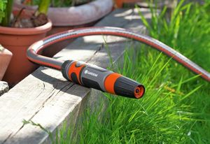 Gardena -  - Innaffiatore A Pistola Per Giardino