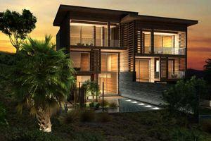 AW² - dajia residences - Progetto Architettonico
