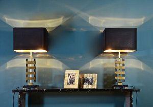 MATLIGHT Milano - jenga - Lampada Da Tavolo