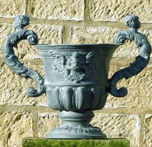 Bulbeck Foundry -  - Vaso A Coppa Da Giardino