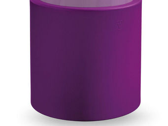 Lyxo by Veca - tavolino cilindro - Tavolini